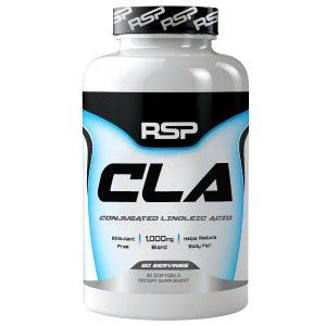 RSP CLA CAPS