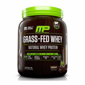 MUSCLEPHARM GRASS FED NATURAL PROTEIN