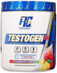 RONNIE COLEMAN TESTOGEN XR POWDER