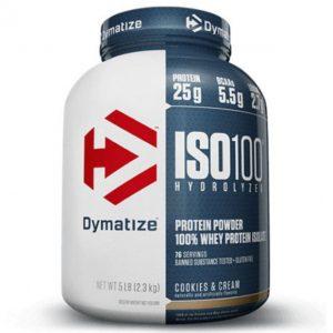 DYMATIZE ISO 100