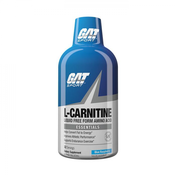GAT SPORTS LIQUID L-CARNITINE