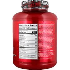 BSN SYNTHA-6 COLD STONE CREAMERY SERIES