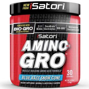 I SATORI AMINO-GROW