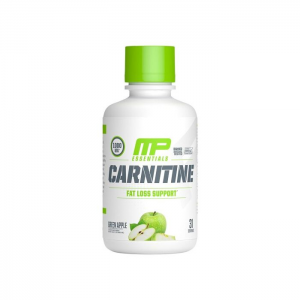 MUSCLEPHARM LIQUID CARNITINE
