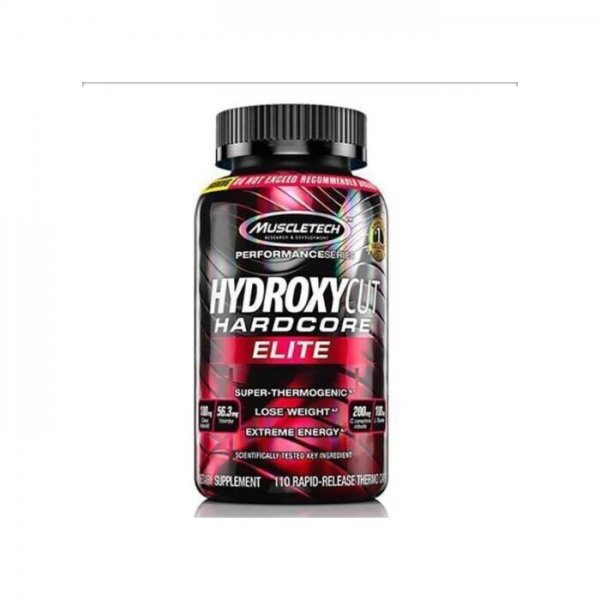 HYDROXYCUT PERFORMANCE SERIES ELITE CAPS