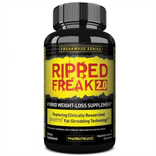 PHARMAFREAK RIPPED FREAK 2.0