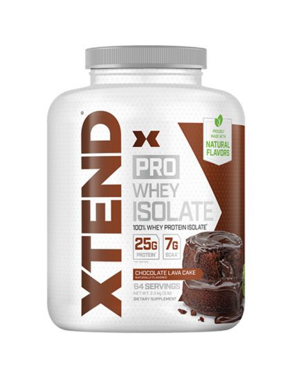 SCIVATION XTEND PRO ISOLATE