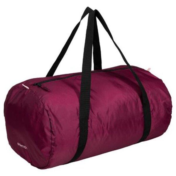 GYM BAG 3 1 - DOMYOS FOLDING GYM BAG