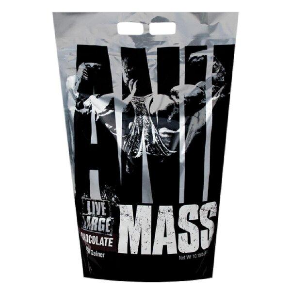 animal mass 10lbs chocolate 2000x 1 - UNIVERSAL NUTRITION LEAN MASS