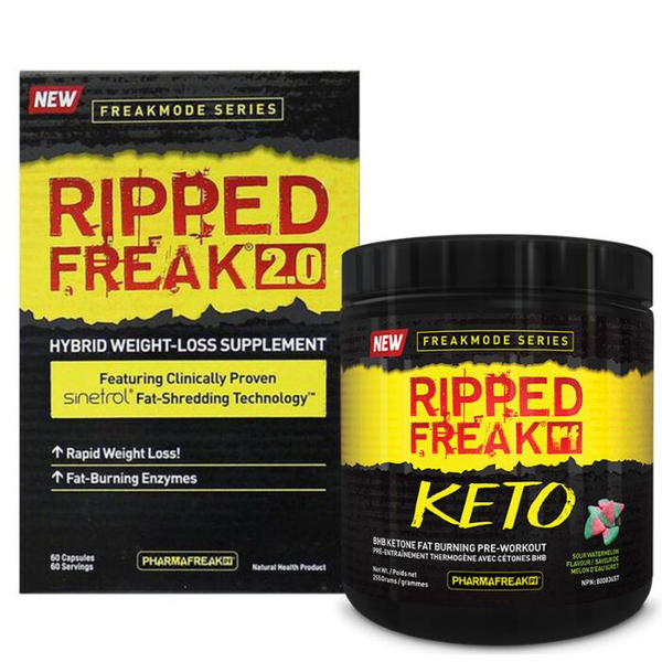 ripped20 keto 1 - RIPPED FREAK KETO PREWORKOUT + RIPPED FREAK 2.0