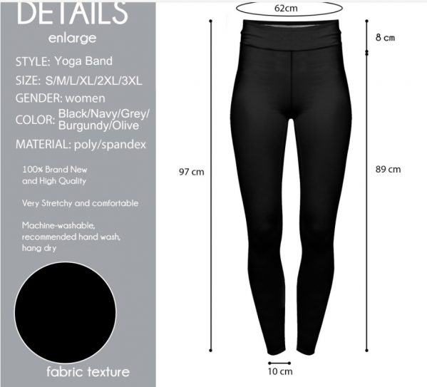 3a2c4e04e429c2e982be88f9720da409 599x543 - Yoga Tights/Gym Sports Wear Women