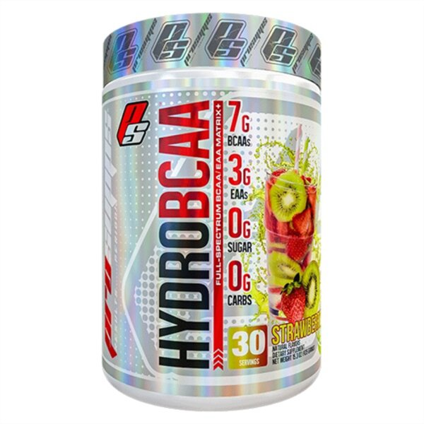 ProSuppsHydroBCAAStrawberryKiwi30Serve 636934289511583717 L 1 - PRO SUPPS HYDROBCAA + 3 BANG DRINKS