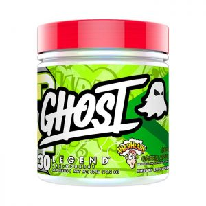 ghost legend sourgreenapple 30serve 300x300 - GHOST LEGENT PRE-WORKOUT