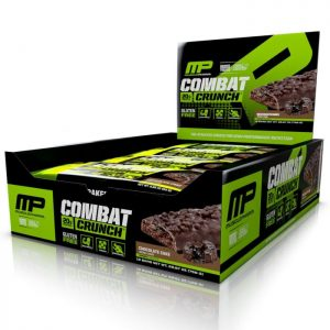 musclepharm combat crunchbars 300x300 - MUSCLEPHARM COMBAT CRUNCH BARS