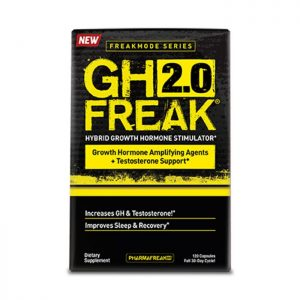 pharmafreak ghfreak2 300x300 - PharmaFreak GH Freak