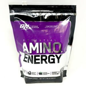s l300 300x300 - OPTIMUM NUTRITION AMINO ENERGY -100 SERVES