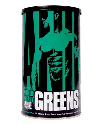 Animal Greens