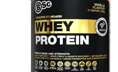 body proteins